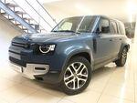 Land-Rover Defender Diésel en Barcelona