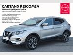 Nissan Qashqai Gasolina en Madrid