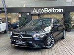 Mercedes-Benz Clase CLA Gasolina en Barcelona