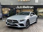 Mercedes-Benz Clase CLS Diésel en Barcelona
