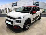 Citroën C3 Gasolina en Madrid