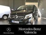 Mercedes-Benz Clase V Diésel en Valencia