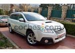 Subaru Outback Diésel en Madrid