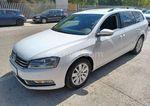 Volkswagen Passat Diésel en Madrid