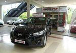 Mazda CX-5 Gasolina en Montcada i Reixac