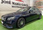 Mercedes-Benz Clase E Diésel en Utrera