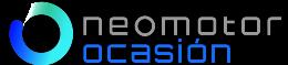 Logo ocasion.neomotor.com